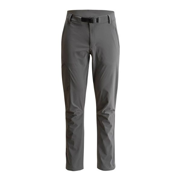 Black Diamond Alpine Pants 2017 technical trousers alpine winter mountaineering snow