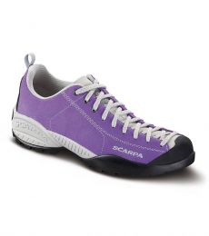 Scarpa Mojito Women's campanule approach shoe light hiking climbing trekking comfortable lifestyle stylish