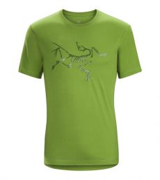 Arc'teryx Archaeopteryx SS T-shirt Men cotton rock climbing bouldering comfortable breathable