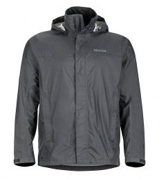 Marmot PreCip Jacket Men waterproof breathable value travelling rain climbing walking