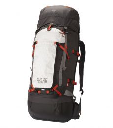 Mountain Hardwear Direttissima 50 OutDry Backpack climbing alpine snow mountaineering daypack