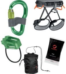 Kit arrampicata Ophir 4 Slide