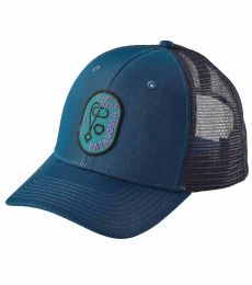 Patagonia Climb Clean Rack Trucker Hat