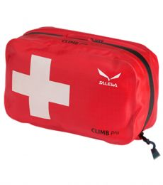 Salewa First Aid Kit Climb Pro mountaineering rock climbing hiking alpine survival  safety