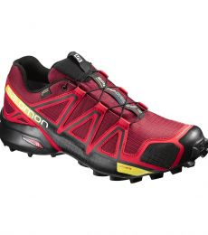 Salomon Speedcross 4 GTX Men's Trail Running Shoe
