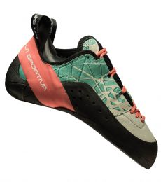 La Sportiva Kataki Woman performance boulder sport indoor climbing shoe