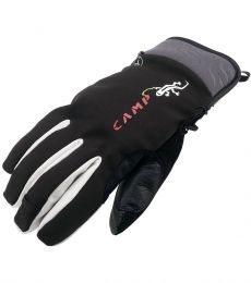 Camp GeKO Light Raincover Gloves winter mountaineering alpine insulated waterproof