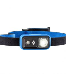 Black Diamond Ion Head Torch waterproof light small compact night mode trail running mountaineering night head lamp headtorch