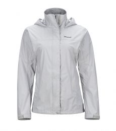 Marmot PreCip Jacket Women waterproof breathable rain protection trekking walking climbing