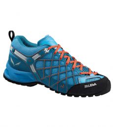Salewa Wildfire Vert Women approach shoe vibram