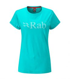 Stance Tee Womens 2016, t-shirt, womens top, climbing clothing