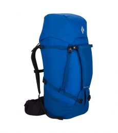 Black Diamond Mission 75 Backpack rock climbing mountaineering alpine winter gear light rugged