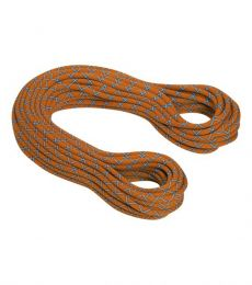 Mammut 10.2mm Gravity Protect Single Climbing Rope protect water dirt abrasion resistant proof