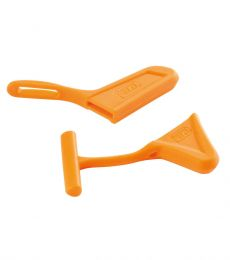 Petzl Pick and Spike Ice Axe Protection