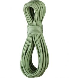 Edelrid Skimmer Pro Dry 7,1 mm Climbing Rope Half Twin Pro Dry Treatment Thermo Shield Ice Mixed