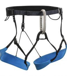 Black Diamond Couloir CLimbing Harness