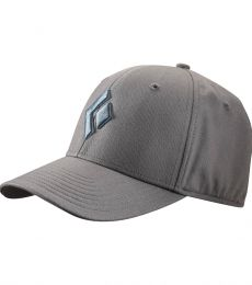 Black Diamond BD Logo Hat