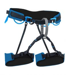 Beal Rebel Soft Harness web core dynafit elasticated comfortable hard sport redpointing heavy falls