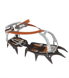 Petzl Vasak FLEXLOCK Crampons 2017 rock climbing snow mountaineering ice alpine