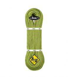 Beal Diablo 10.2mm UNICORE single climbing rope