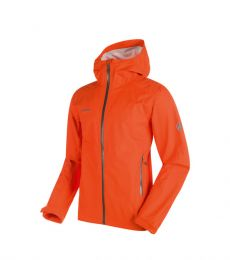 Mammut Mellow Jacket Men waterproof windproof lightweight packable