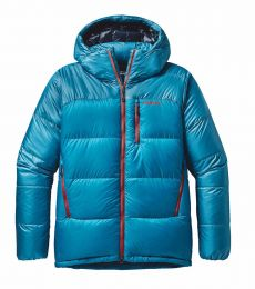 Patagonia Fitz Roy Down Parka 2017, alpine jacket, mountaineering jacket, puffa