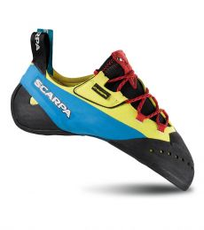 Scarpa Chimera Climbing Shoe sensitive aggressive performance high bouldering sport climbing rock outdoor indoor